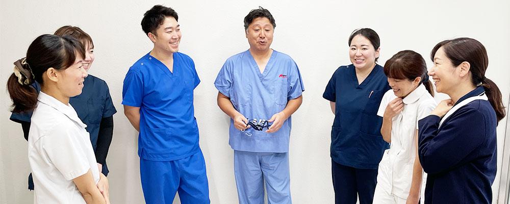 通いやすい歯科クリニック