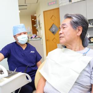 皆さまに親しまれ信頼される総合歯科クリニックをめざして