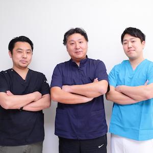 (5) どんな状態でも歯科治療をあきらめないでください