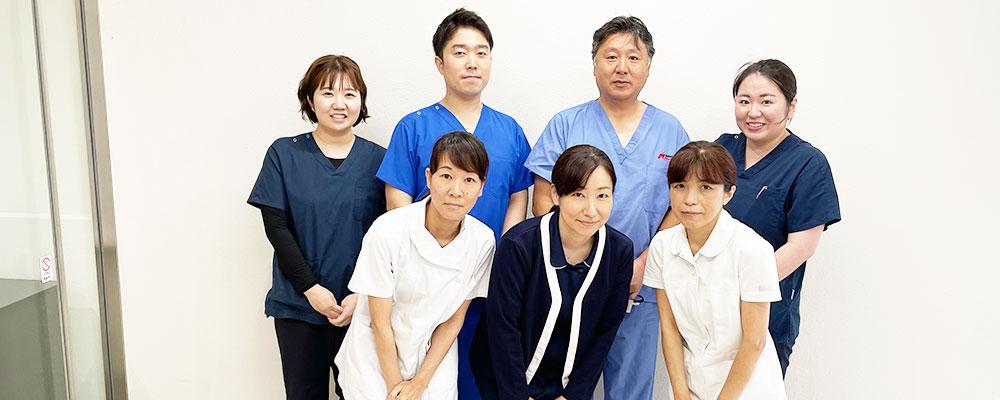 横浜のかかりつけ歯科医機能強化型歯科診療所(か強診)認定医院